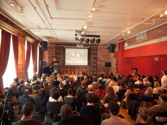 Creative Mornings Toronto