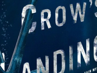Novelist Brad Smith Crow's Landing