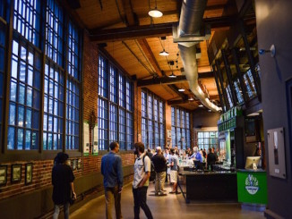 "Steam Whistle presents ""Poster Party"""