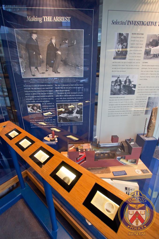 Toronto Police Museum