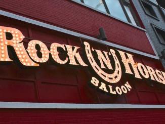 Rock 'n Horse Saloon