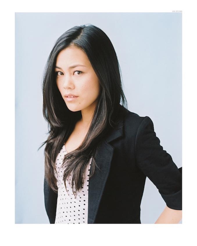 Loretta Yu headshot