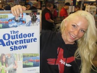 Outdoor Adventure Show Feb 20