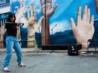 Toronto Public Art