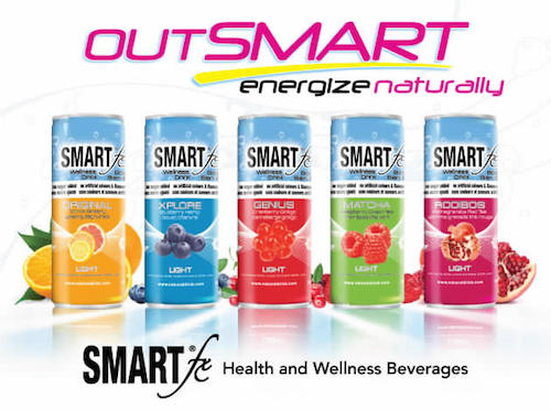 Smart Fx healthy snacks