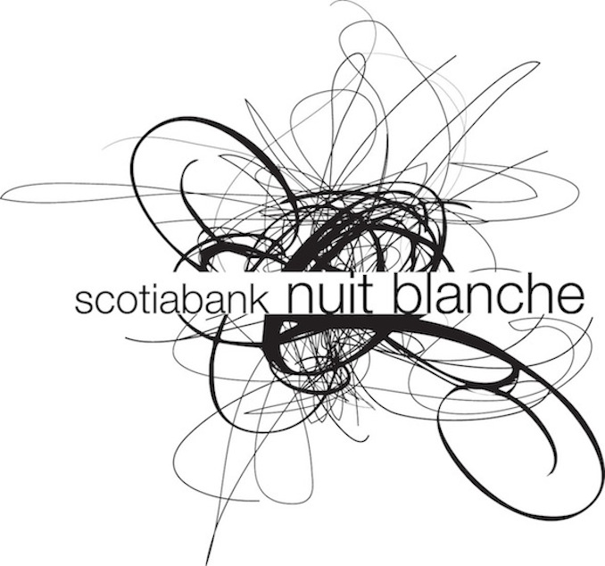"Scotiabank Nuit Blanche presents ""Fight or Fight"""