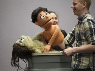 Avenue Q at Lower Ossington Theatre