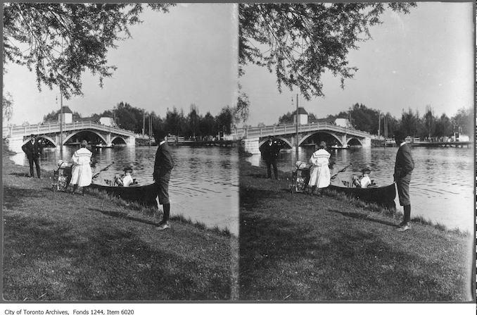 1907 - Toronto Island