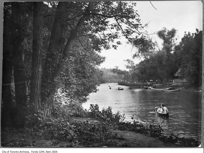 1908 - Humber River