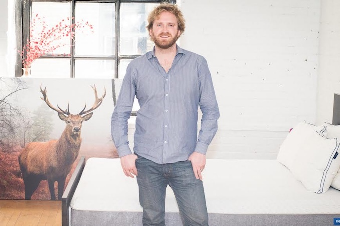 Mike Gettis Toronto Mattress Endy Sleep