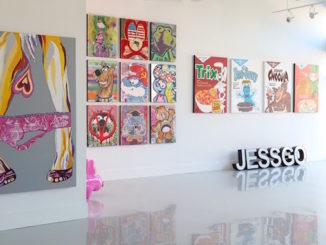 Jessica Gorlicky