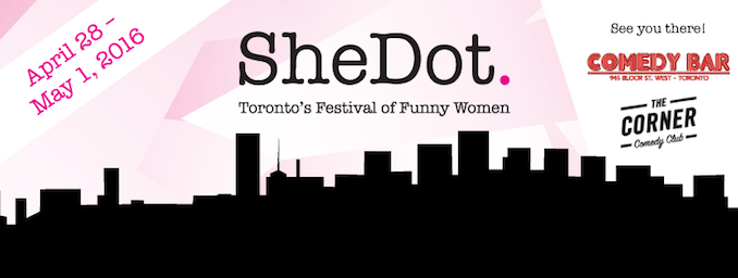 She Dot Festival