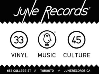 June Records