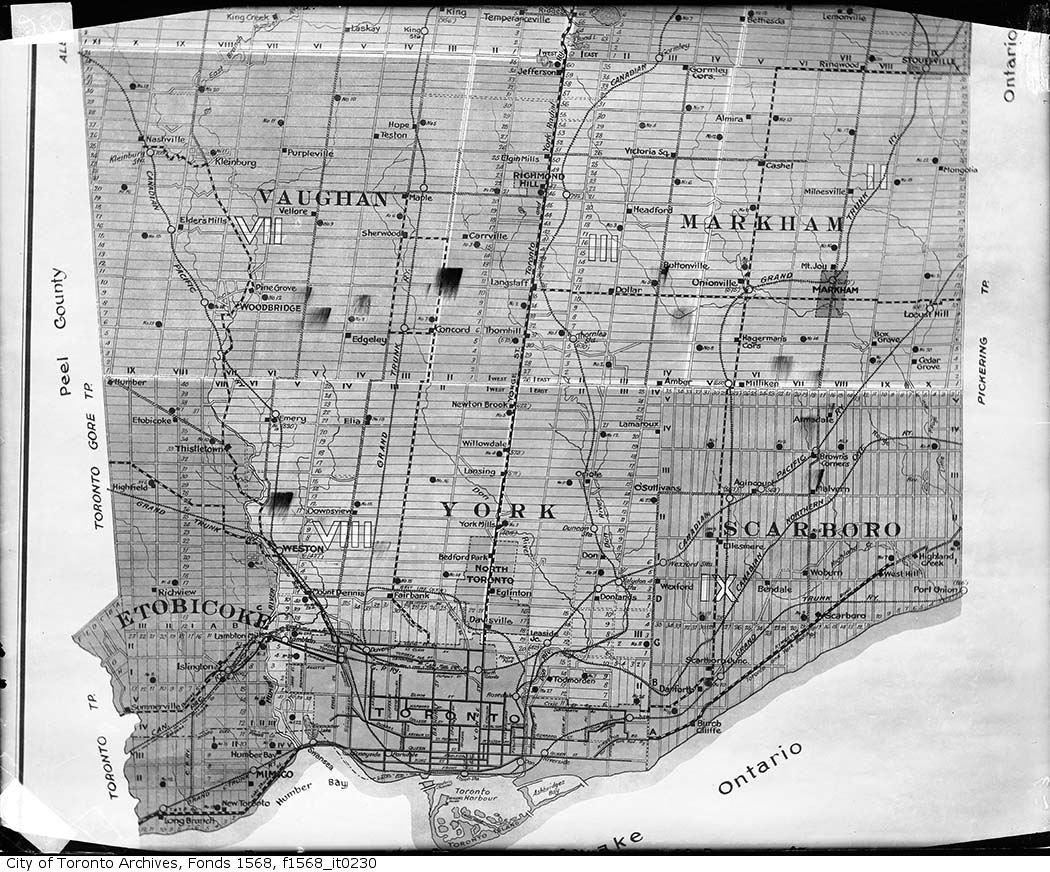 1900 - York County
