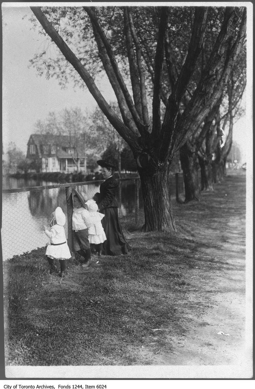 1907 - Centre Island