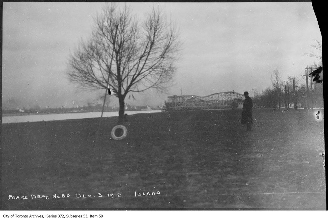 1912 - Centre Island 2