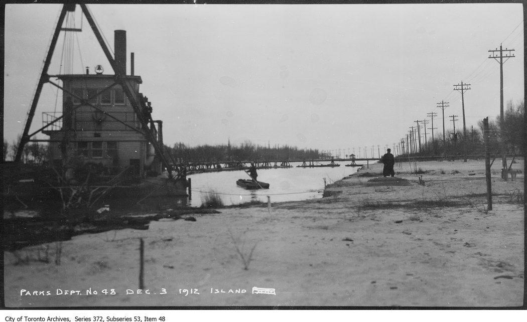 1912 - Centre Island