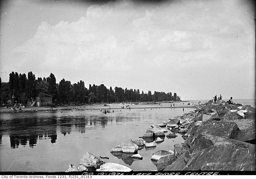1925 - Lakeshore, Centre Island