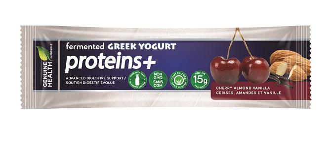 Greek Yogurt Protein Powder