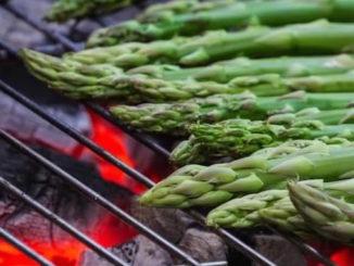 Smoked-Asparagus