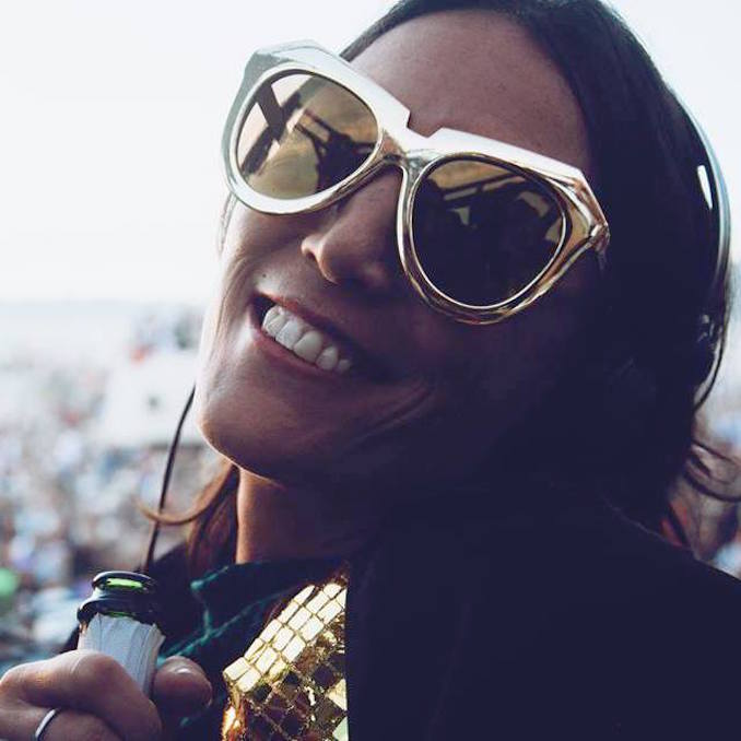 Francesca Lombardo Sunset Sessions