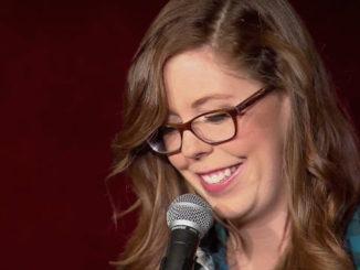 Amanda Brooke Perrin