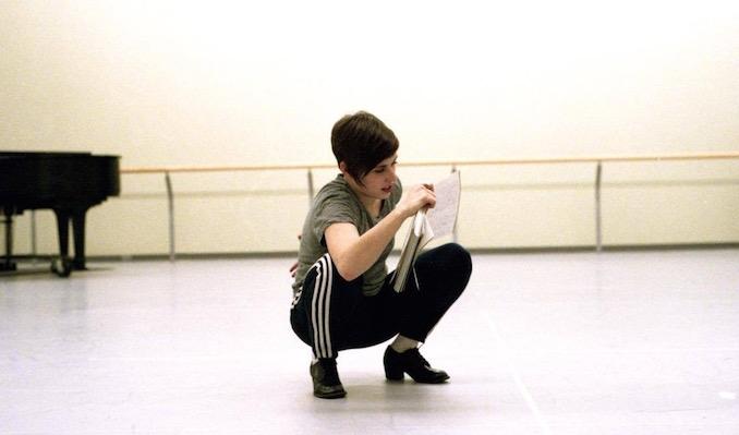 vazari dance projects Jessie Garon