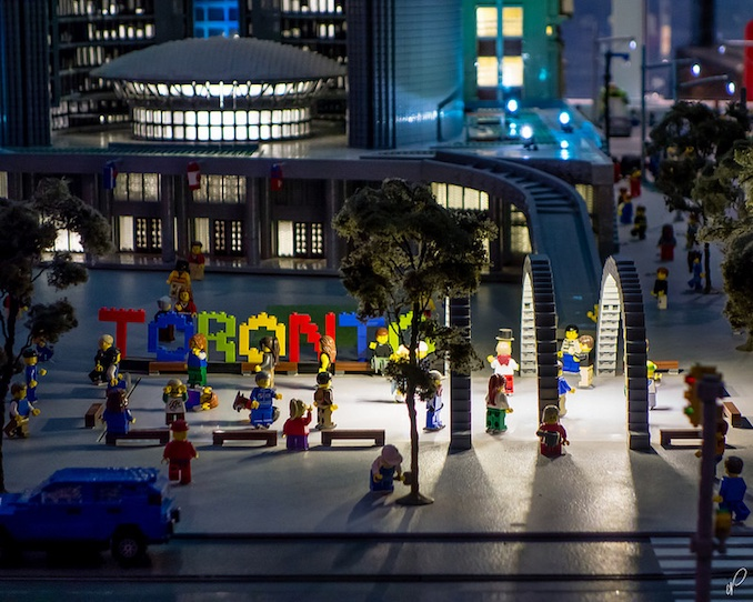 Torontoy