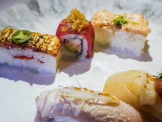 Sushi miku toronto