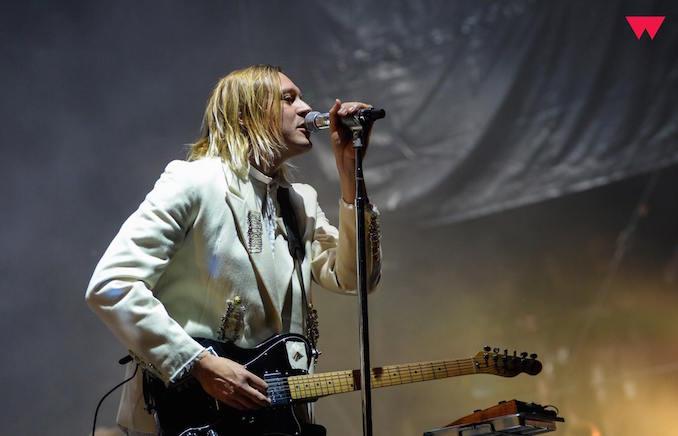 Arcade Fire at WAYHOME 2016