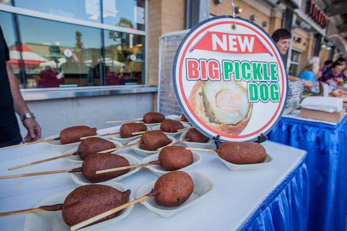 pickle pete's