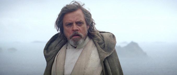 Mark Hamill Star Wars Fan Expo