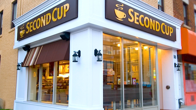 second cup successful toronto businesses