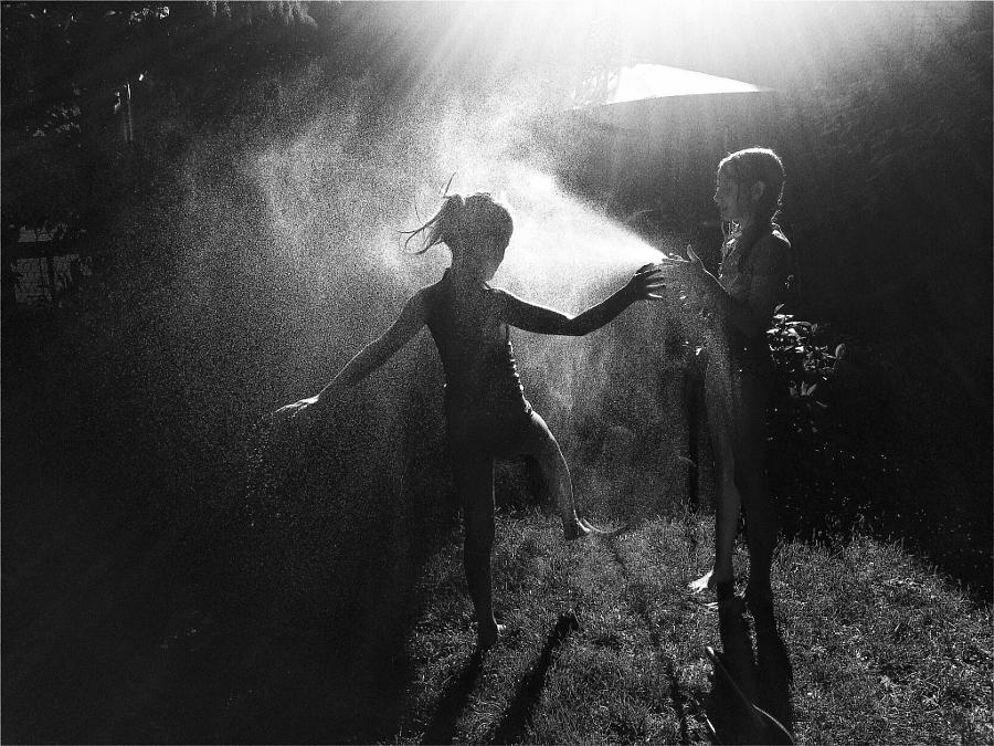 Photographer Julia Nathanson