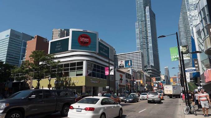Toronto Urban Film Festival