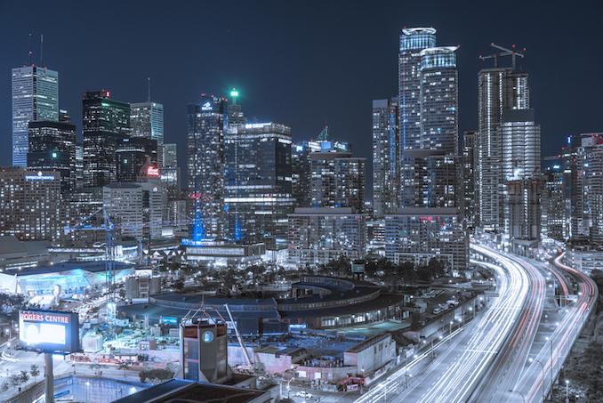 Toronto Photographer Ashton Tekno