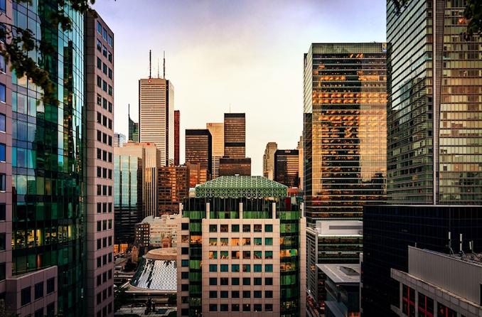 Toronto Photographer Brady Baker