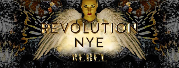 rebel new years eve 2017