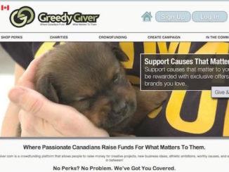 GreedyGiver.com