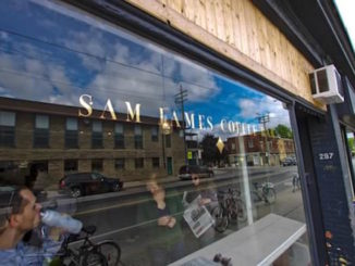 Sam James Coffee Bar