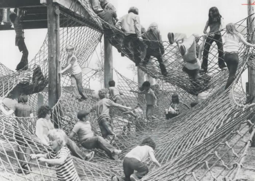 1973 Children's Village