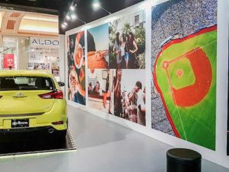 Toyota Brand Galleries