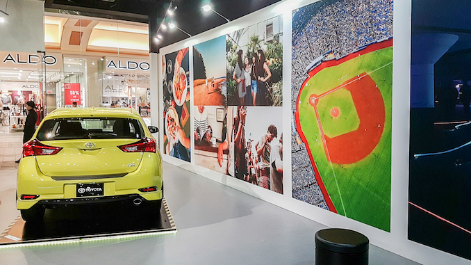 Toyota Brand Galleries