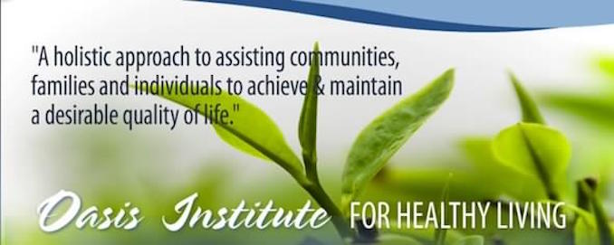 Oasis Institute for Healty Living