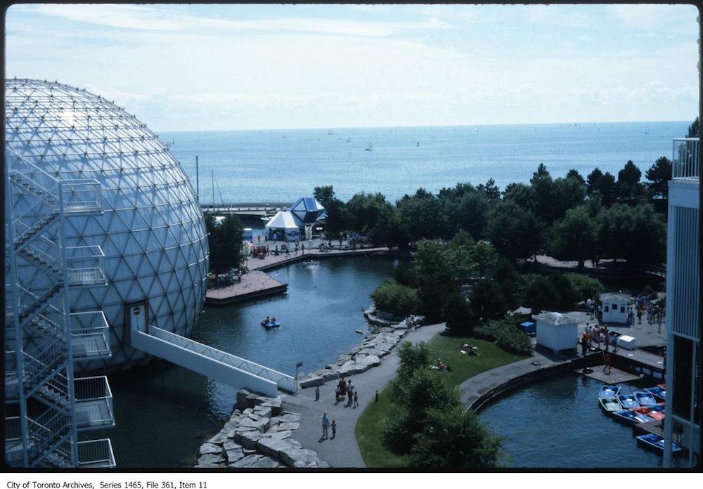 Ontario Place