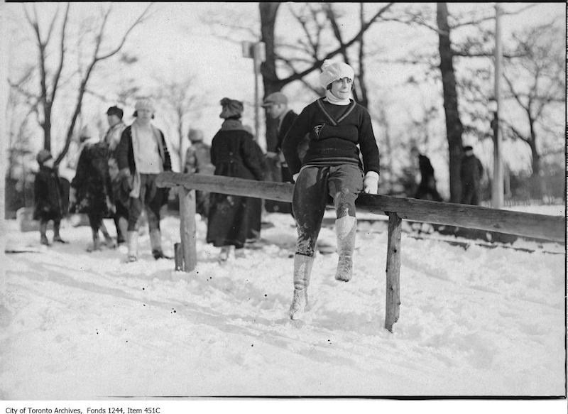 1910 - High Park