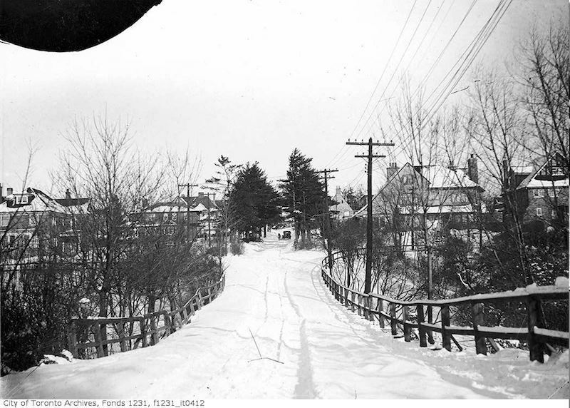 1920 - Lawrence Park district