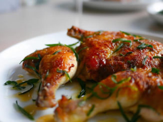 Cornish Hen recipe