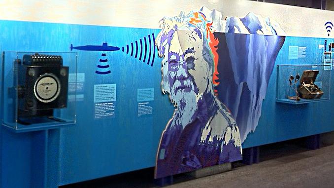 Ontario Science Centre Canada 150 - Canadian science