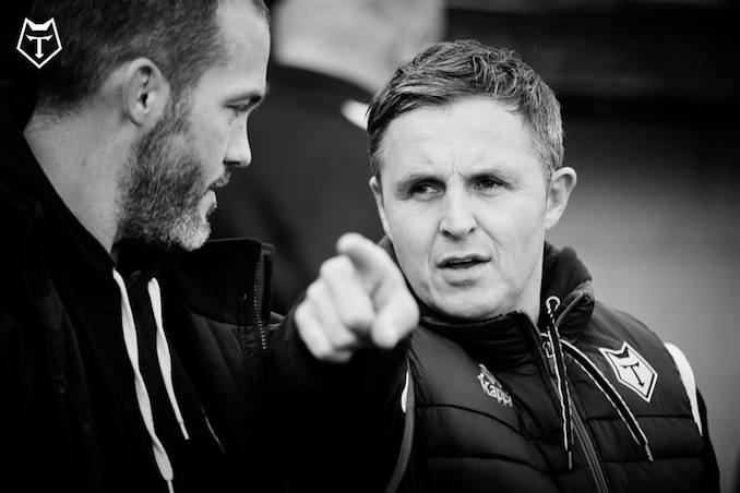 Paul Rowley